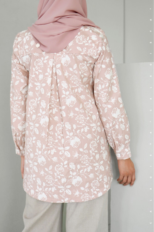 Rere Blouse In Q2