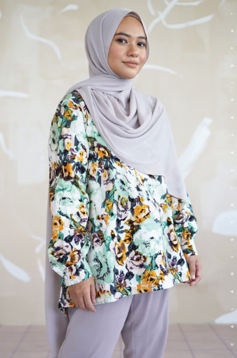 Rere Blouse In Q3