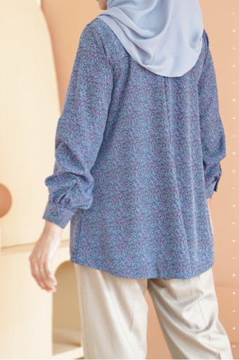 Rora Blouse In C2