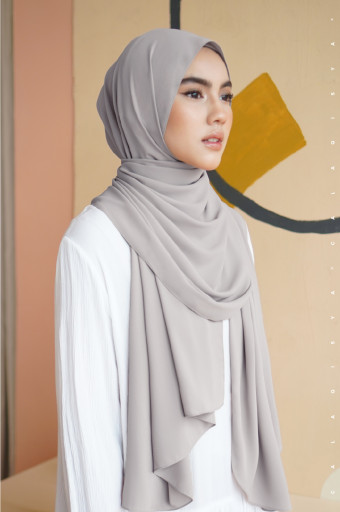 Daniah 2.0 In Dove Grey