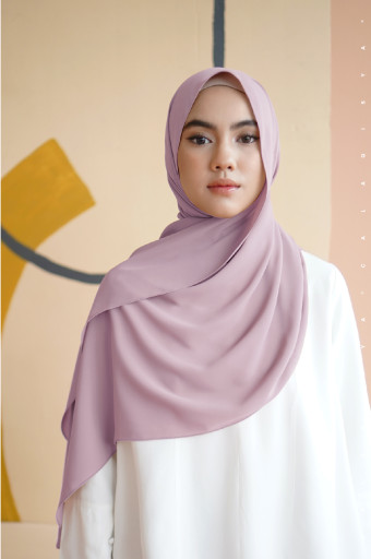 Daniah 2.0 In Fragrant Lilac