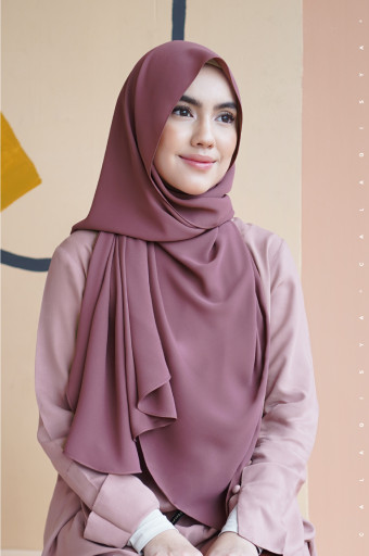 Daniah 2.0 In Rose Brown