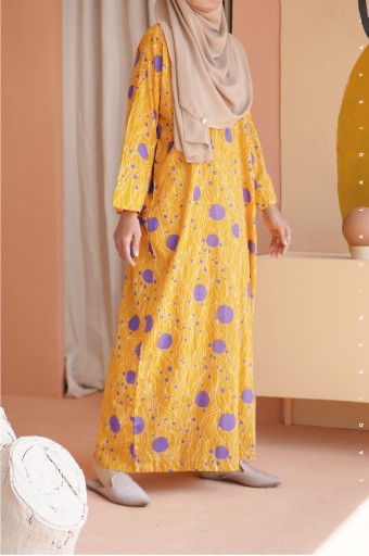 Kaftan Fly In R16