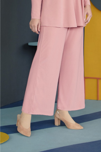 IRONLESS Nazneen Pants 3.0 In Dusty Coral