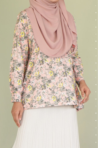 Rere Blouse In R7