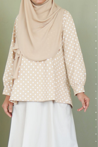 Rere Blouse In S1