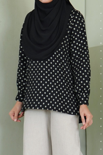 Rere Blouse In S3