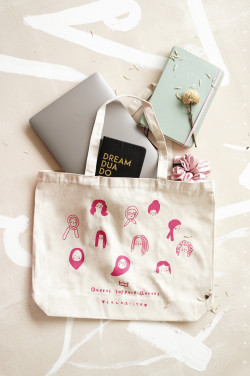 Women's Day Tote Bag